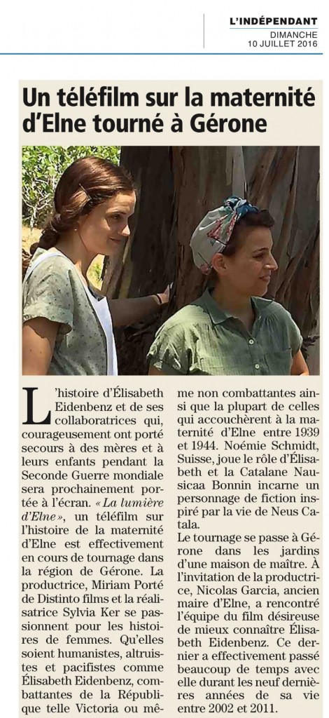 film Maternité