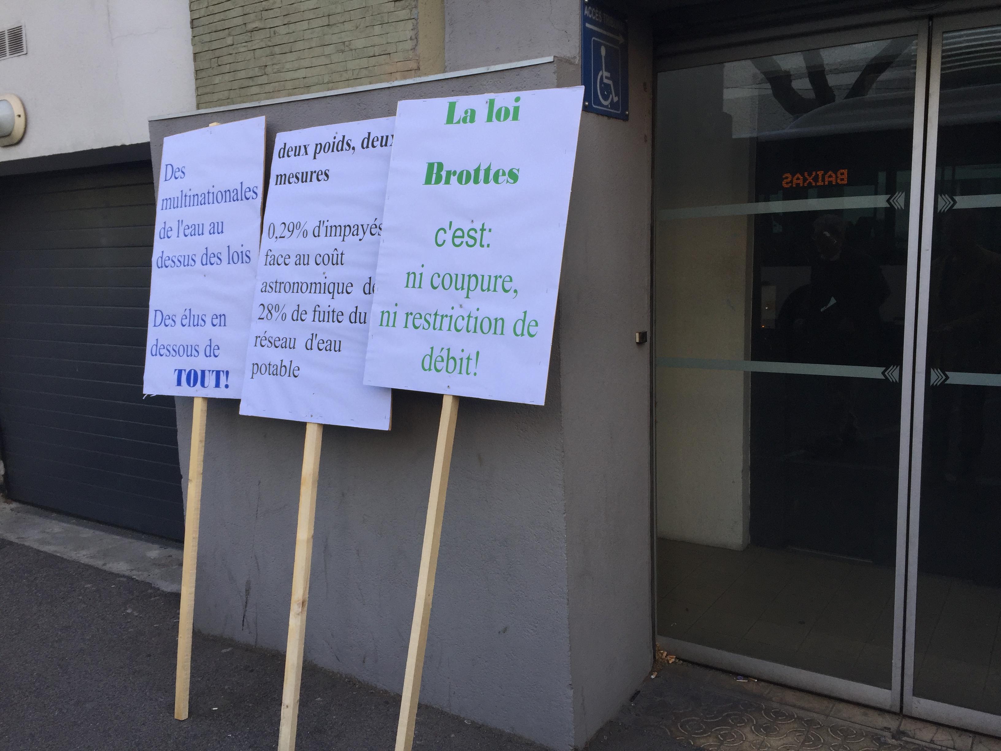 Deux jours de campagne dans la 4e circonscription pour jl for La cir perpignan